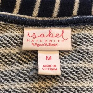 Isabel Maternity by Ingrid & Isabel Sweaters - Isabel Maternity Sweater